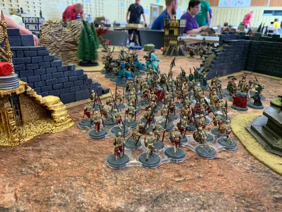 Slaget om Ravneborg