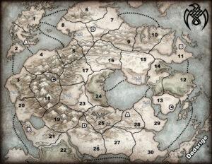 Vil du istedet for SOR - Slaget om Ravneborg Albummer se SoR Kortet så klik her